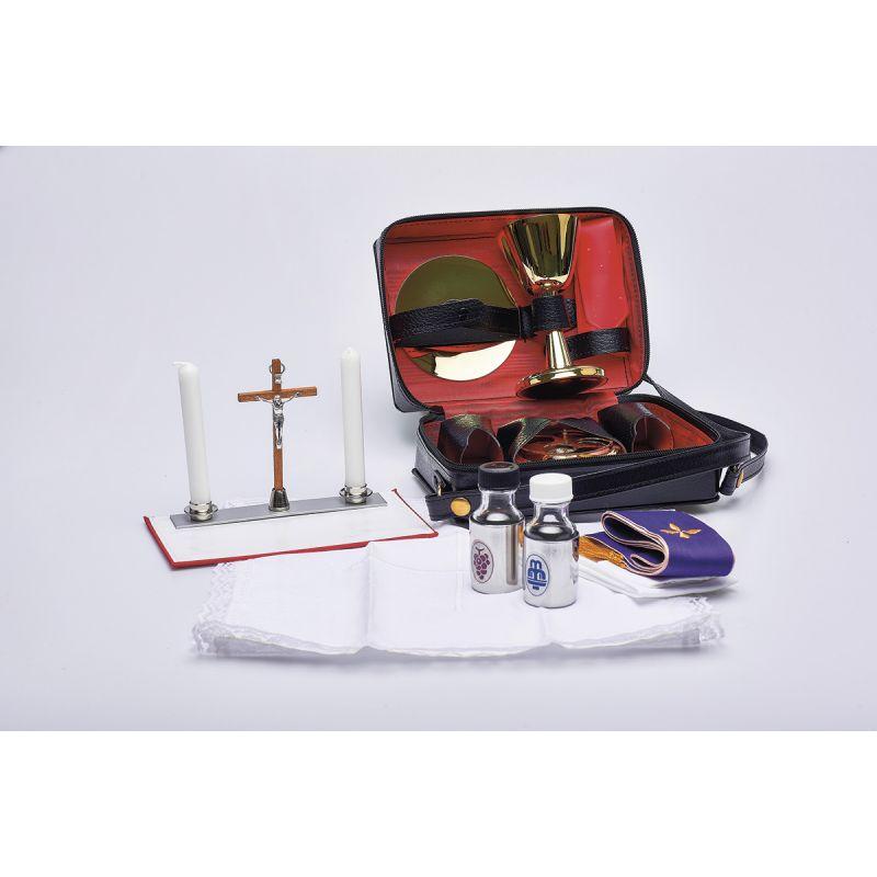 Komplet podróżny dla kapłana - walizka celebransa (3)