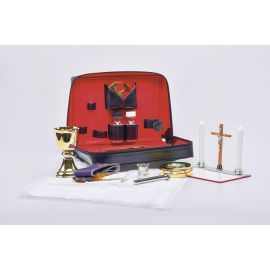Komplet podróżny dla kapłana - walizka celebransa (4)