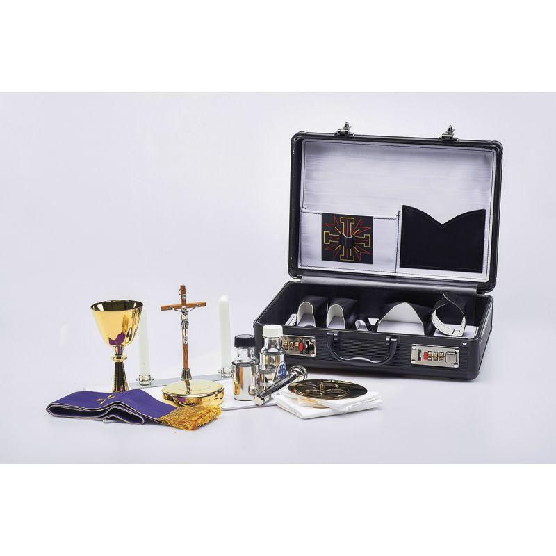 Komplet podróżny dla kapłana - walizka celebransa (6)